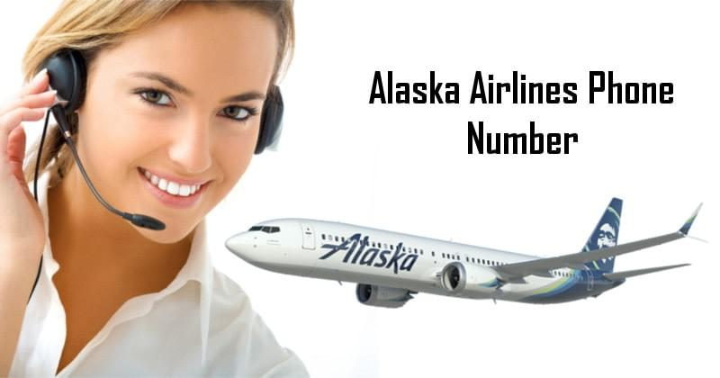 Alaska Airlines Phone Number