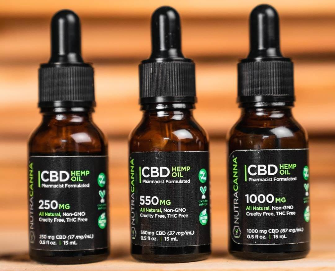 6 Things To Keep In Mind Before Buying CBD Oil