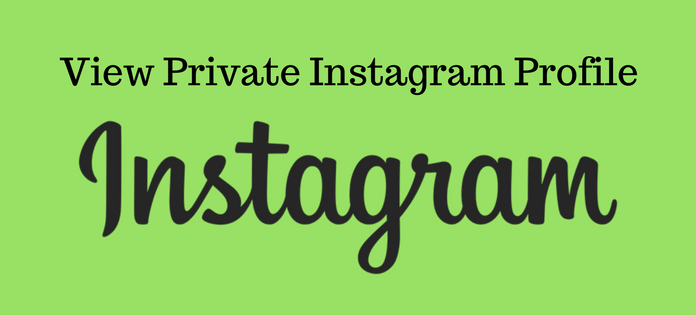 Methods To View PRIVATE INSTAGRAM ACCOUNT WITHOUT FOLLOWING
