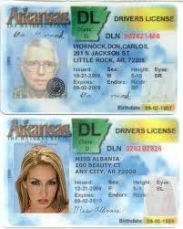 The Emerging Market Of Scannable & Non-Scannable Fake IDs