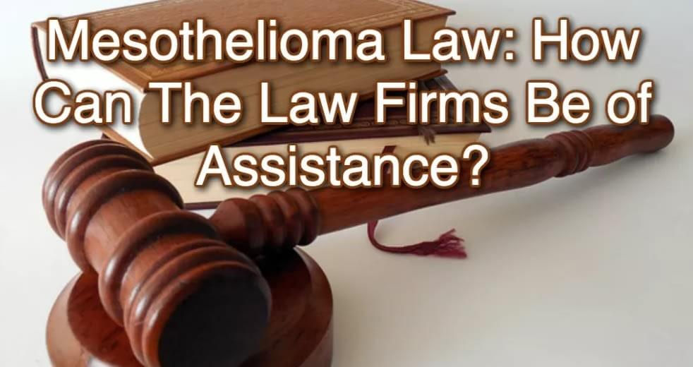 mesothelioma attorneys