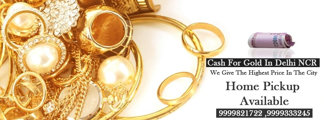 How to sell Gold in Gurgaon? - sell gold gurgaon cash for