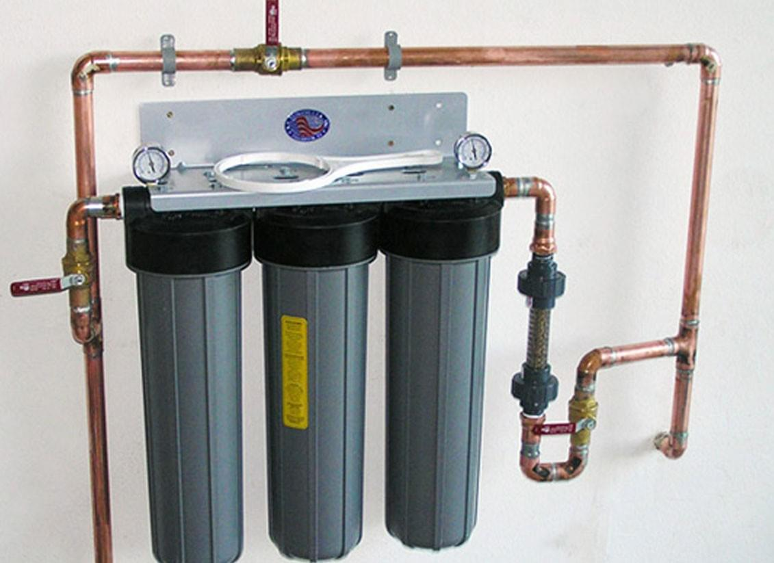 5 Really Good Reasons To Install A Home Water Filtration System