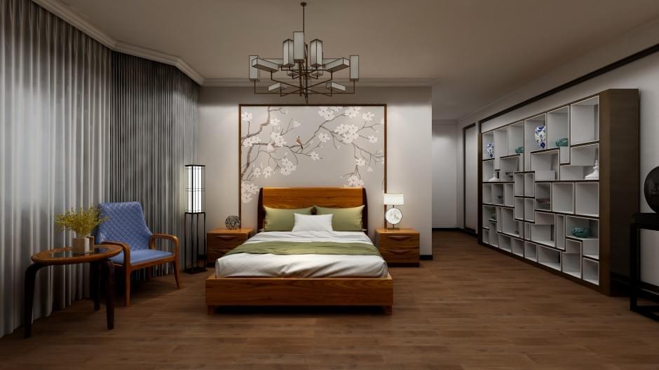 北海中式家具