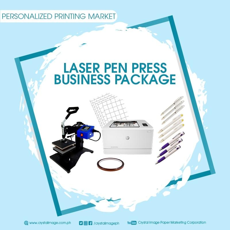 T-shirt and Printing Business supplier in the Philippines, T-shirt Printing Package