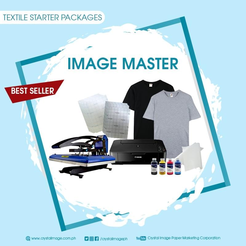 Large format Printing Business Package in the Philippines, Sublimation Business Package