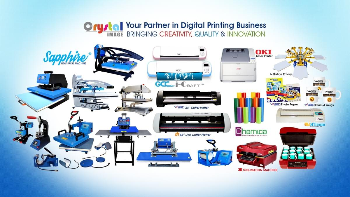 Start Your Own Printing Business in the Philippines