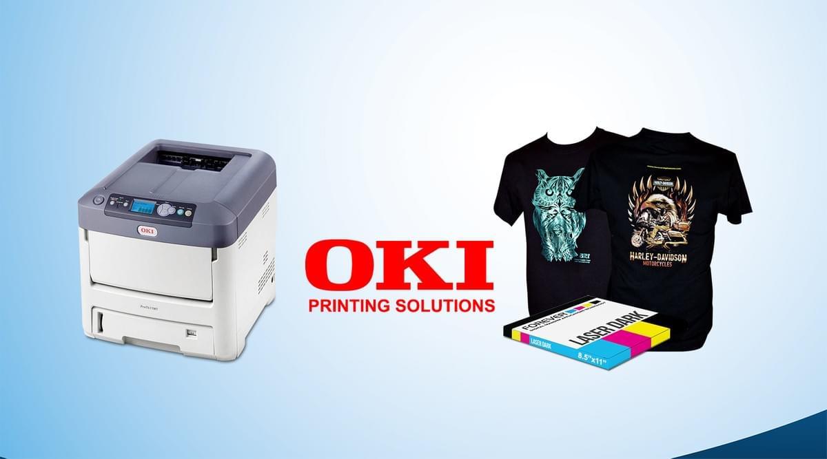 b7ad093f0 OKI, All in ONE printing solution. - OKI Laser Printer Digital Printing  Printing Business Ph
