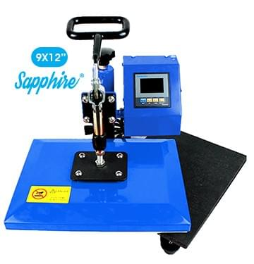 Sapphire Heat Press Machine Philippines