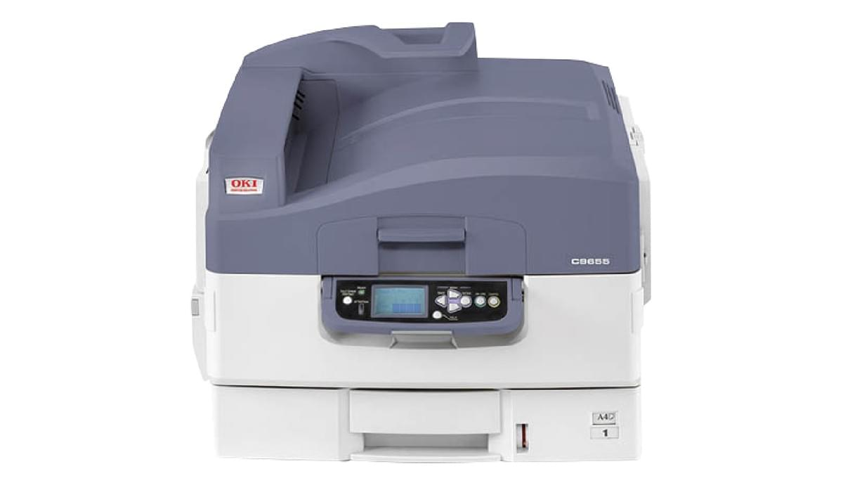 Printer, Inkjet Printer, Printing Business, OKI Printer, Digital Printer