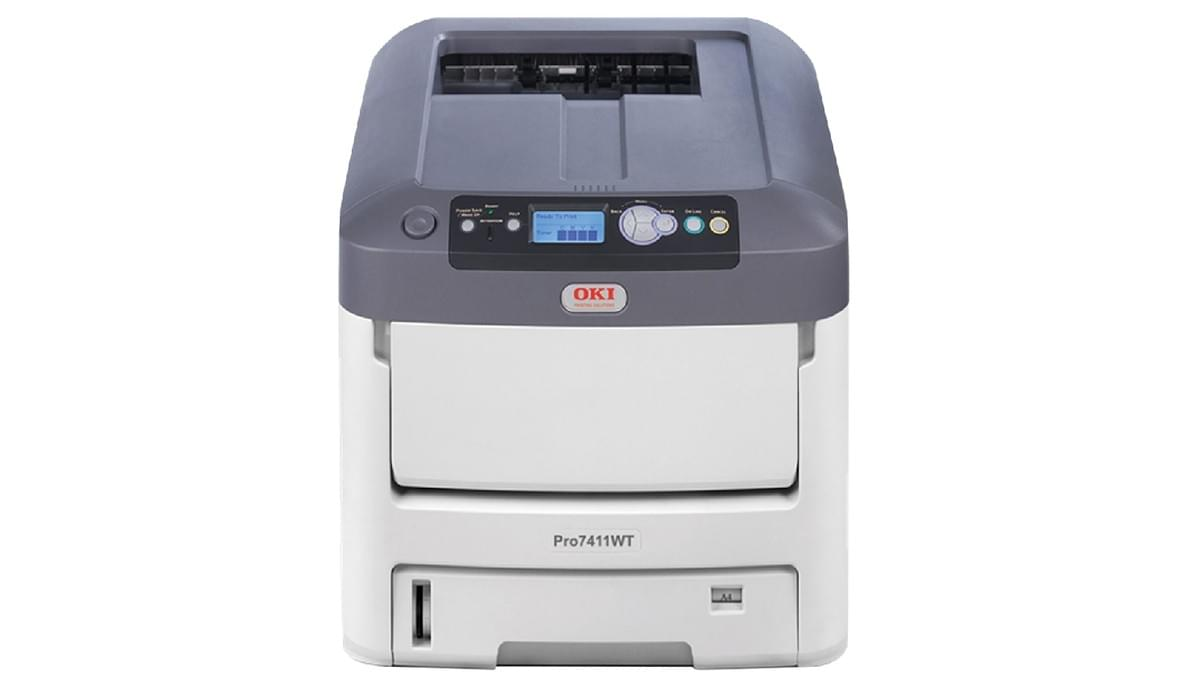 Printer, Inkjet Printer, Printing Business, OKI Printer