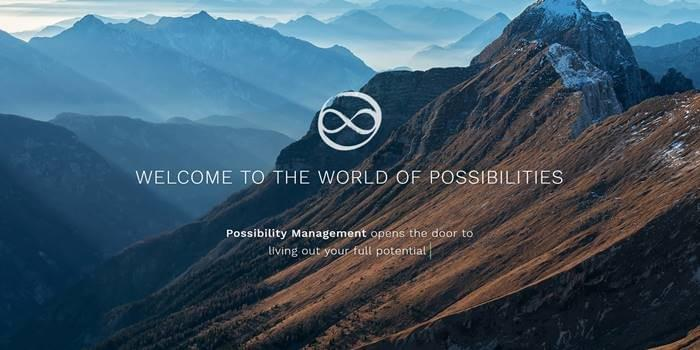 Possibility Managers, StartOver.xyz, Possibility Management