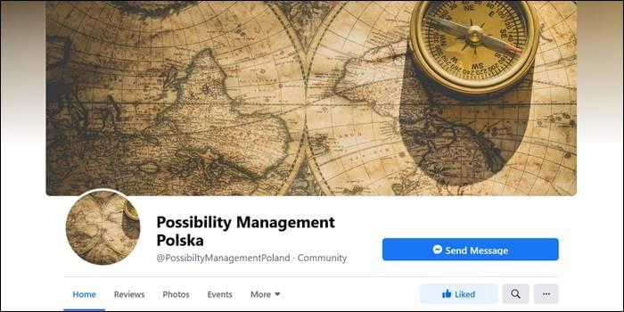 Possibility Managers, StartOver.xyz, Possibility Management Poland