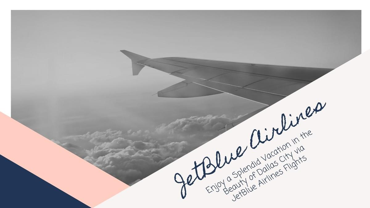JetBlue Airlines flights