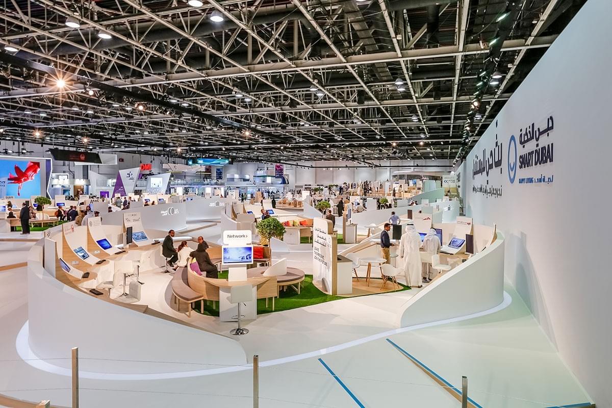 Exhibition Stand Design And Build Dubai : Find the best exhibition stand construction in dubai