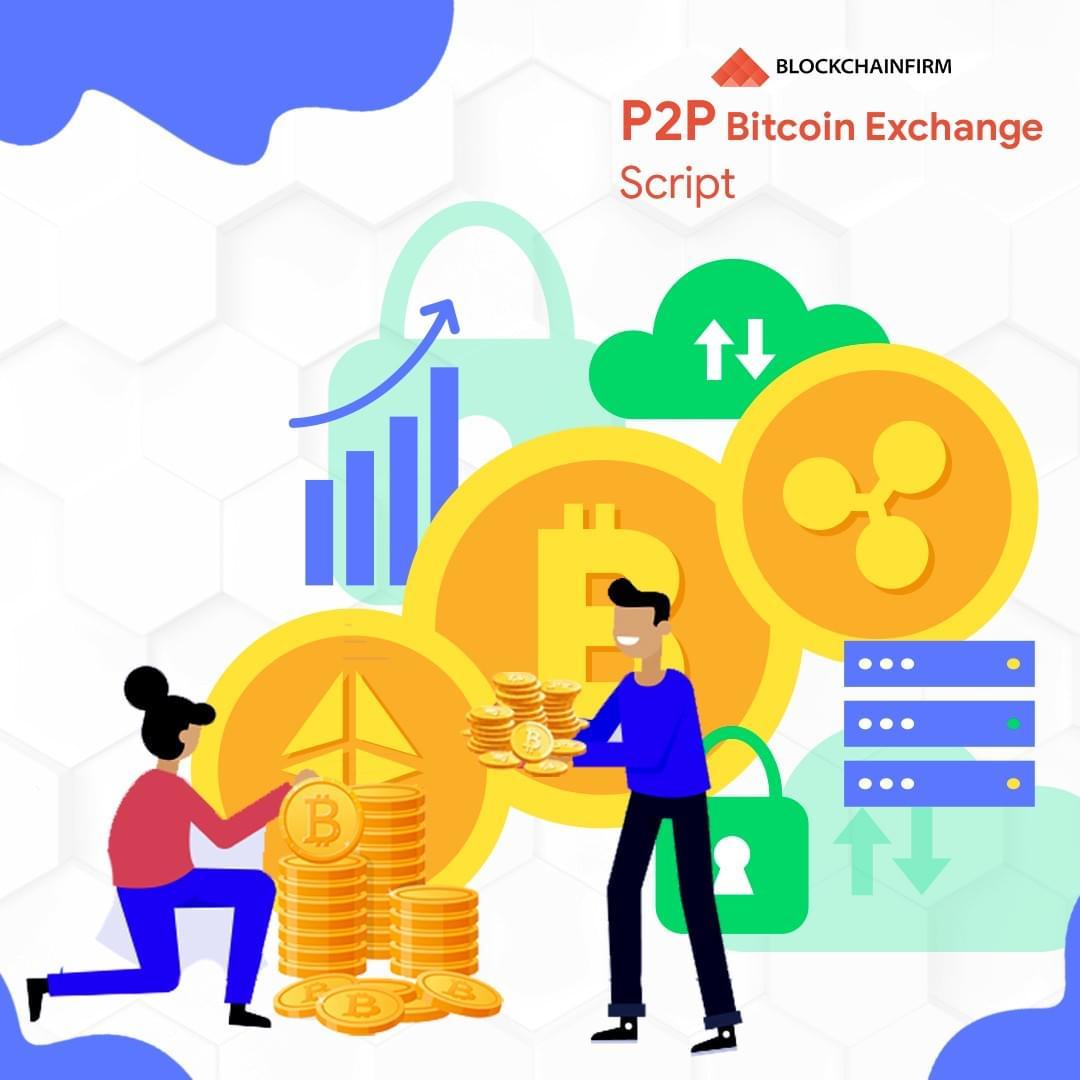 P2P Bitcoin Exchange