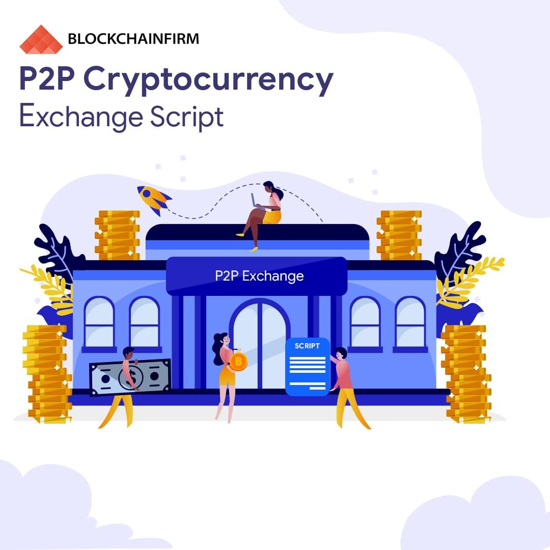 p2p crypto exchange