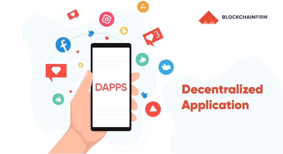 Blockchain Dapp Development