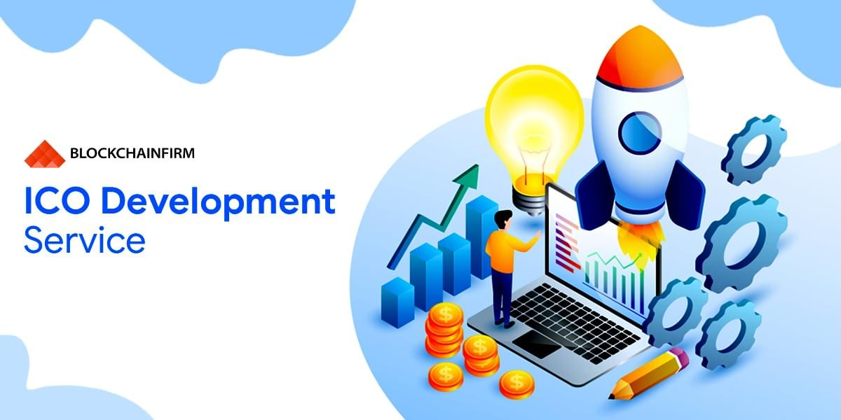 ICO Development Services