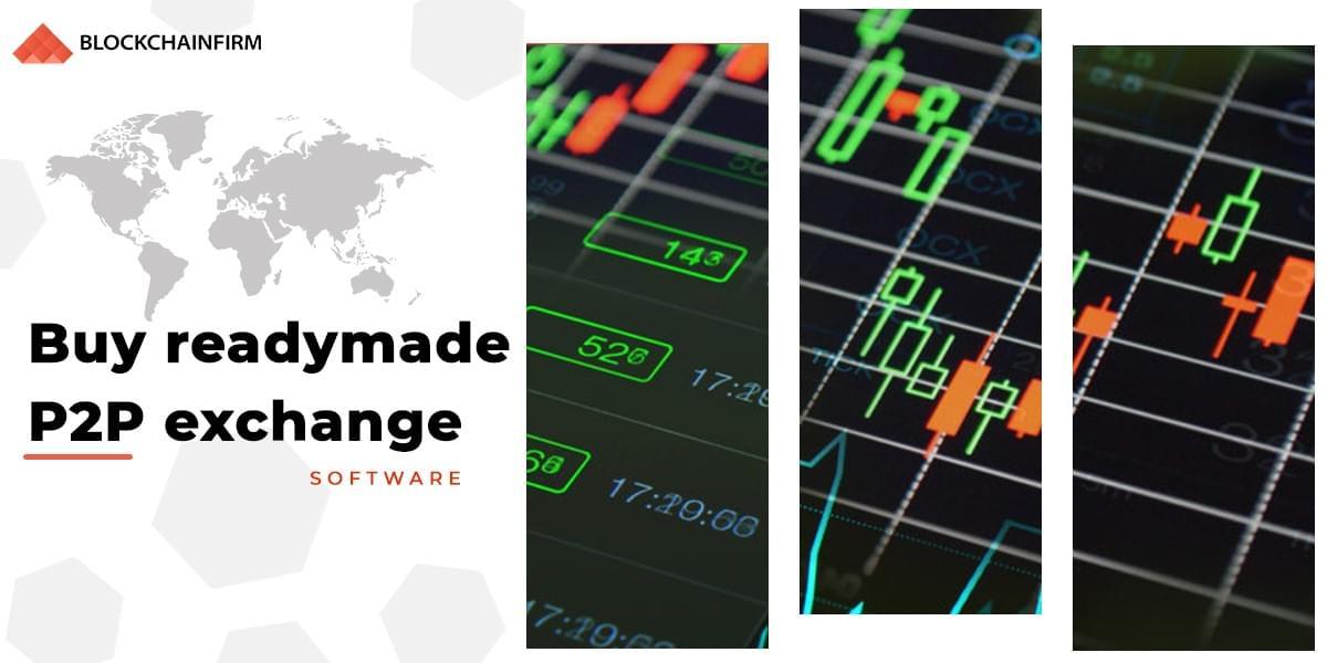 P2P Bitcoin Exchange Software