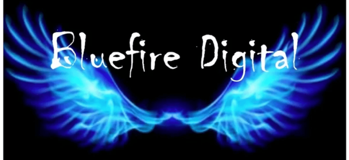 Bluefire Digital Marketing Advertising Website Building Social Media Twitter Facebook Email Business