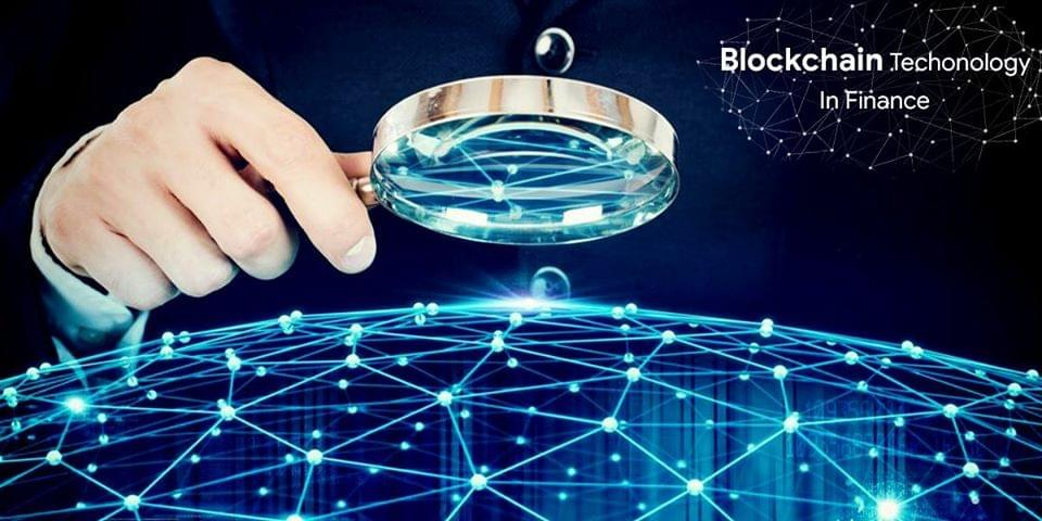 Blockchain in Financial Services