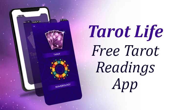 online trusted tarot reading app