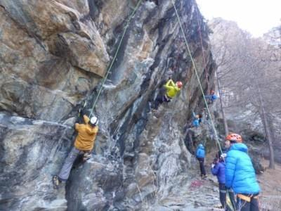 Dry Tooling Workshop