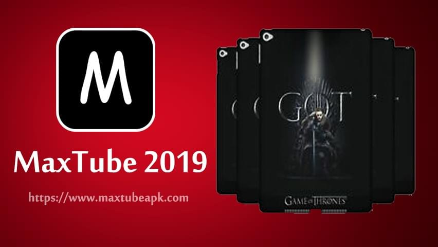 MaxTube APK Download for Android