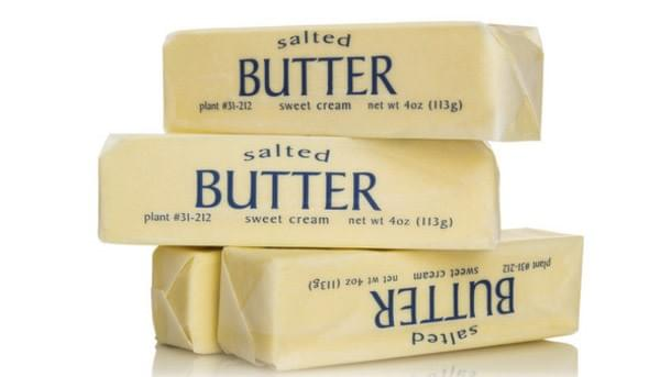 Quanta is like butter blocks in quantum marketing