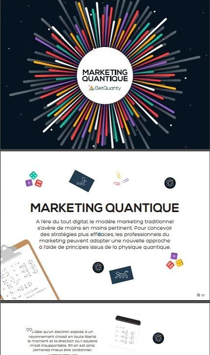 Download Quantum Marketing