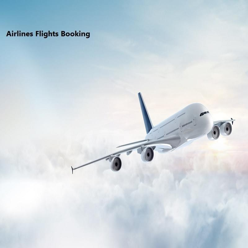 Airlines Flights Booking