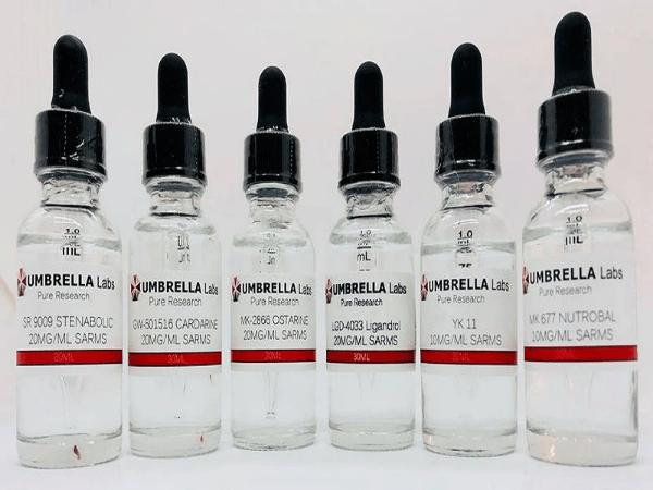 UMBRELLA Labs on Strikingly