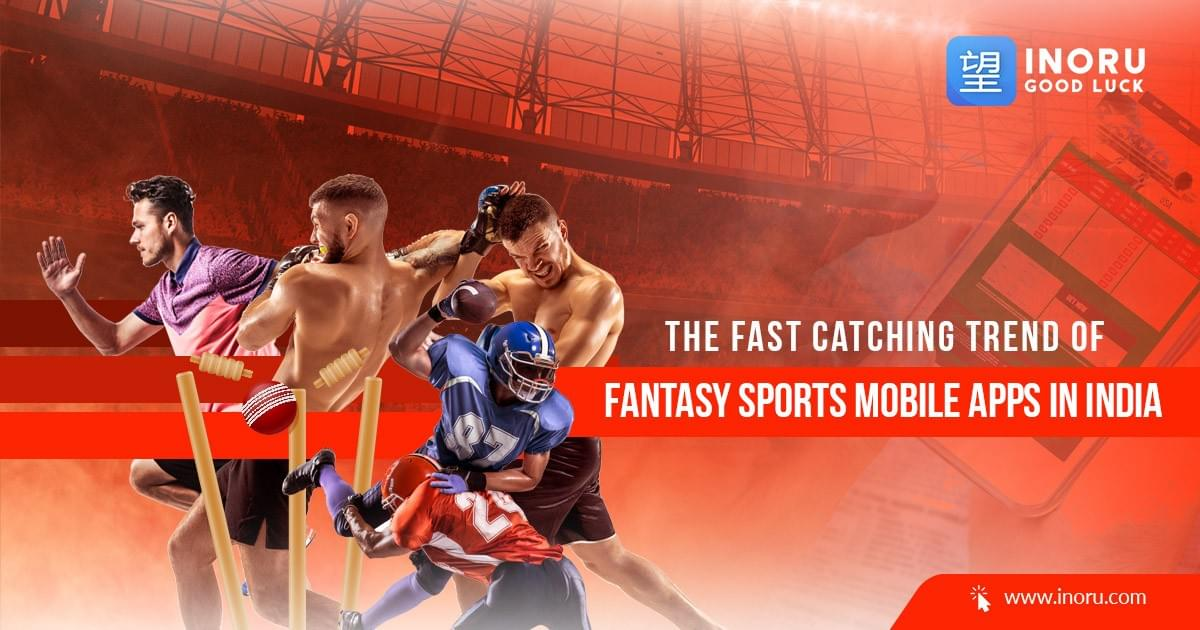 fantasy sports mobile apps in India