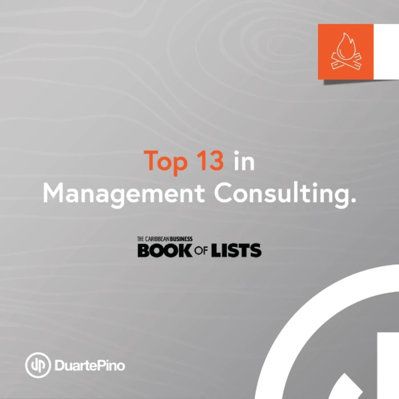 DuartePino: Top 13 in Management Consulting in Puerto Rico.