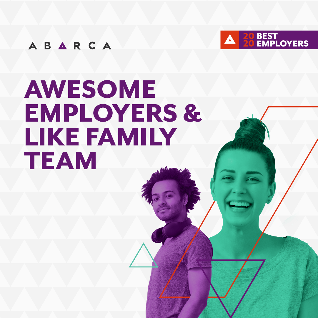 Awesome employers and like family team.