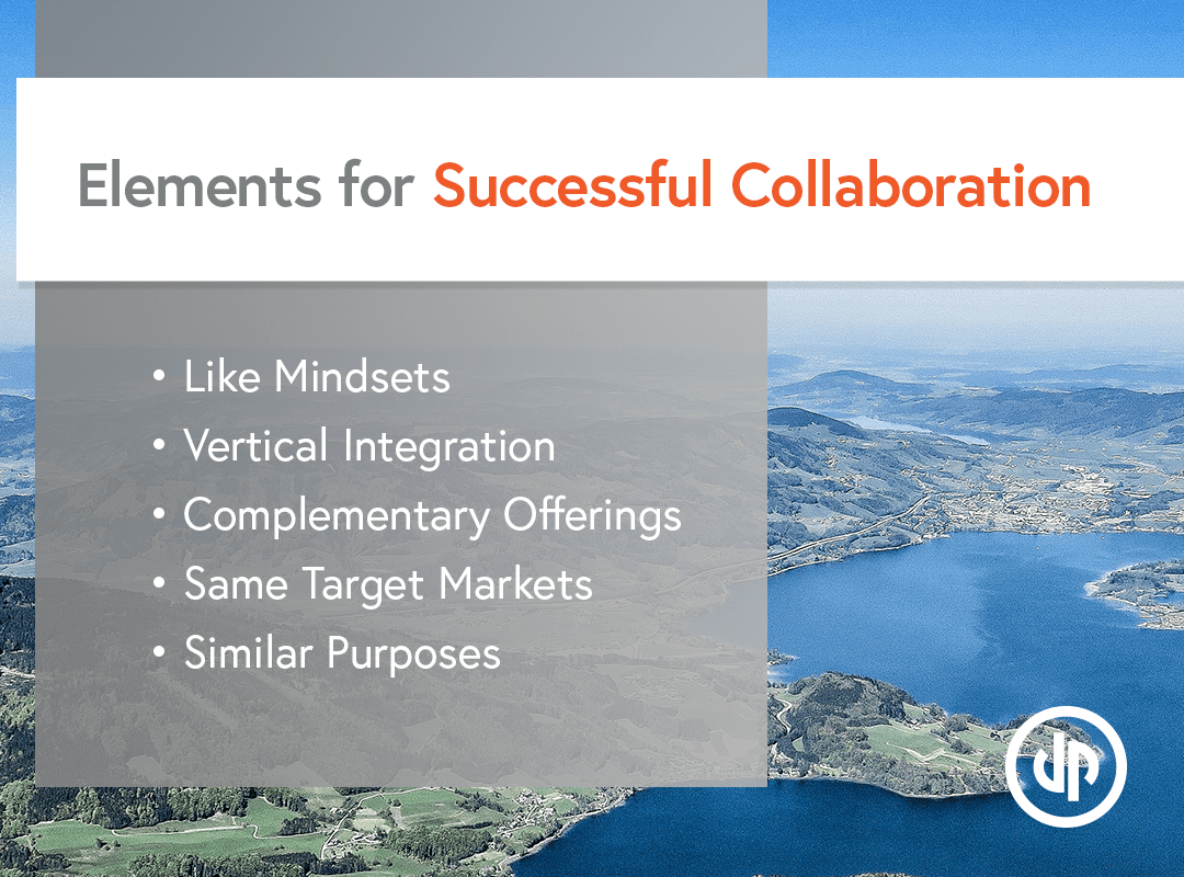 Elements for Successful Collaboration