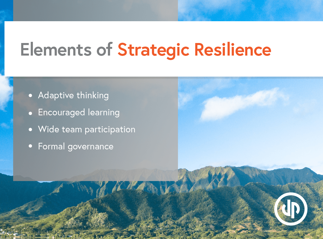 Elements of Strategic Resilience
