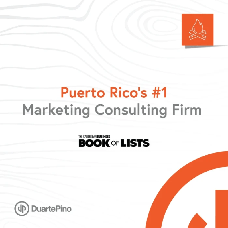 DuartePino: Puerto Rico's #1 Marketing Consulting Firm