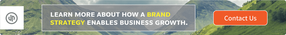 Learn more about how a brand strategy enables business growth.