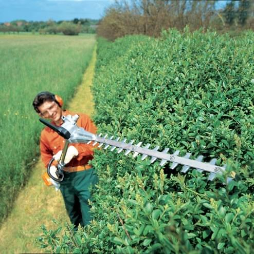 What are Cordless Hedge Trimmers and Bush Cutters?