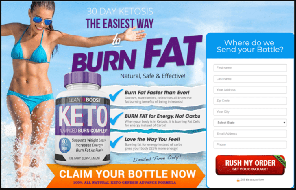 Lean Boost Keto How Fast Will I Lose Weight Weight Loss