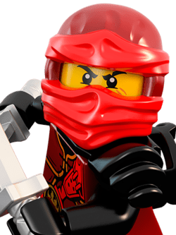 Ninjago-A guide for parents