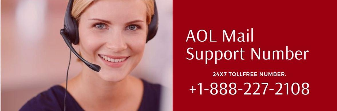 aol mail problem help phone number