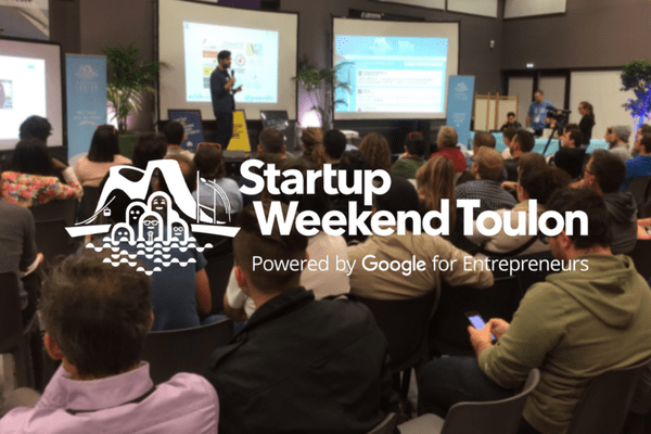 Startup Weekend Toulon SWTLN