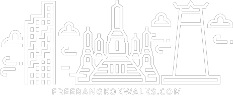 Free Bangkok Walks