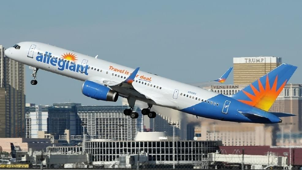 Allegiant Airlines Flights Booking