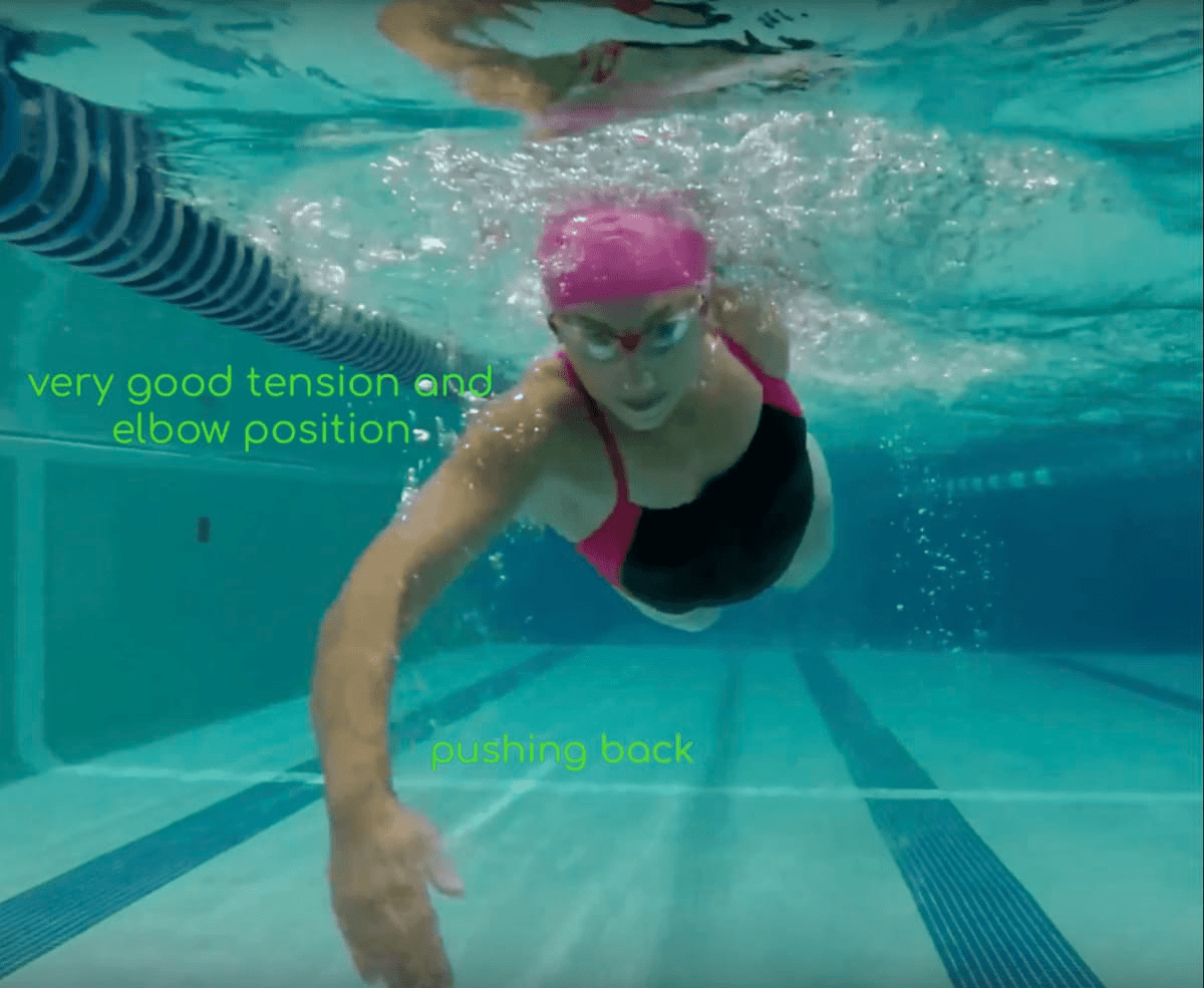 KGR COACHING, TECHNIQUE, BLOG, MASTERS, SWIMMING, TRIATHLON