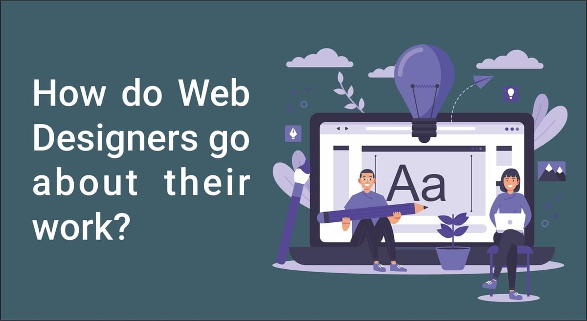 Web designers to hire