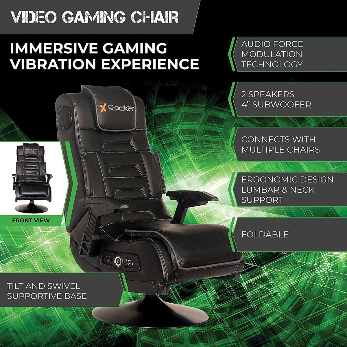 Best Ergonomic gaming Chairs